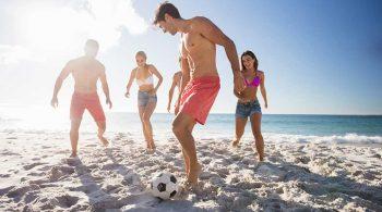 Sport-spiaggia